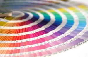 Choix des coloris DBT