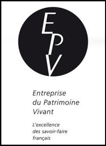 Entreprise du Patrimoine Vivant DBT