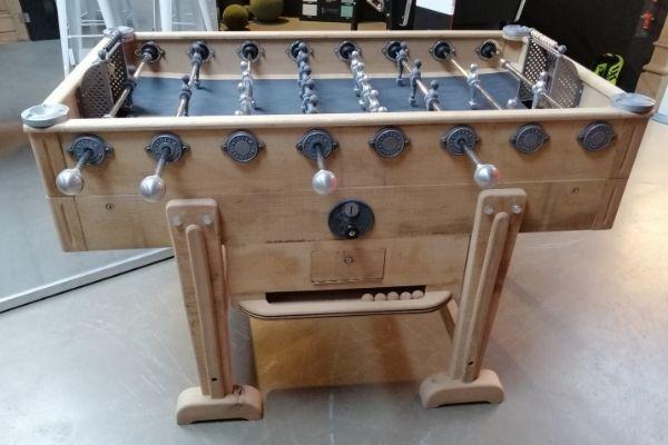 Acheter baby-foot en bois - Vintage - Debuchy By Toulet