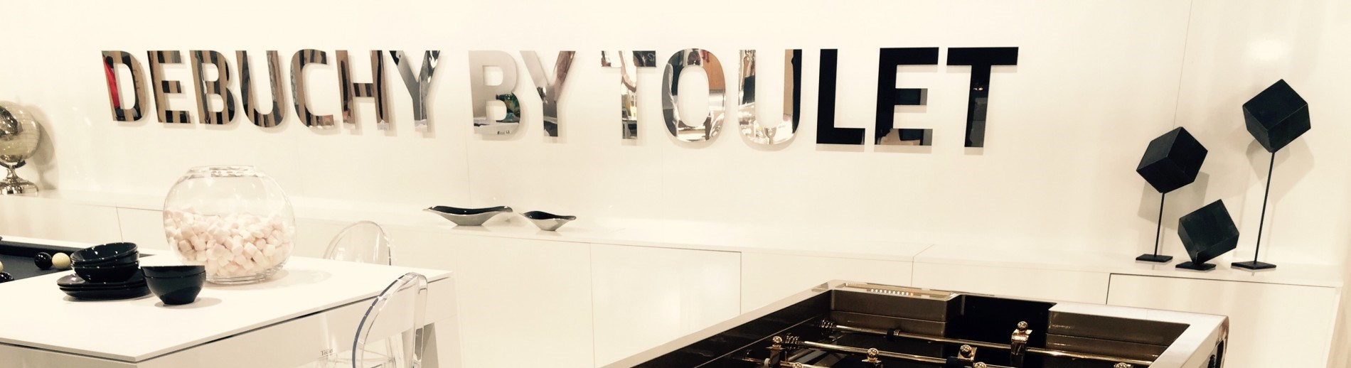 Baby foot l'experience Debuchy by toulet maison objet
