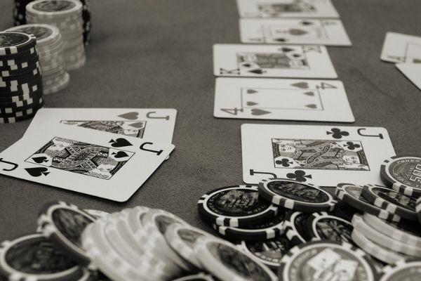 Jeux Noël carte poker par Baby-foot Toulet